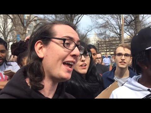 Social Justice Losers