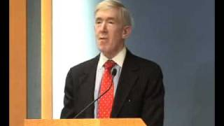 Robert Hormats: New Patterns of Investment in the New Global Economy