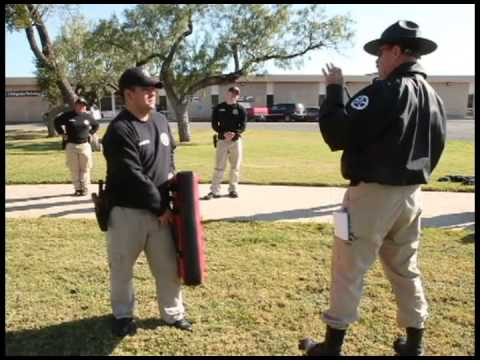 2012 (Fall) Law Enforcement Academy Video