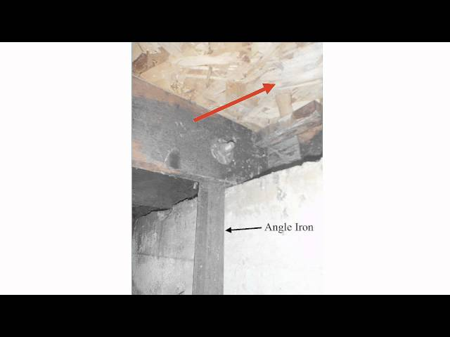 Angle Irons and Untested Earthquake Retrofit Methods