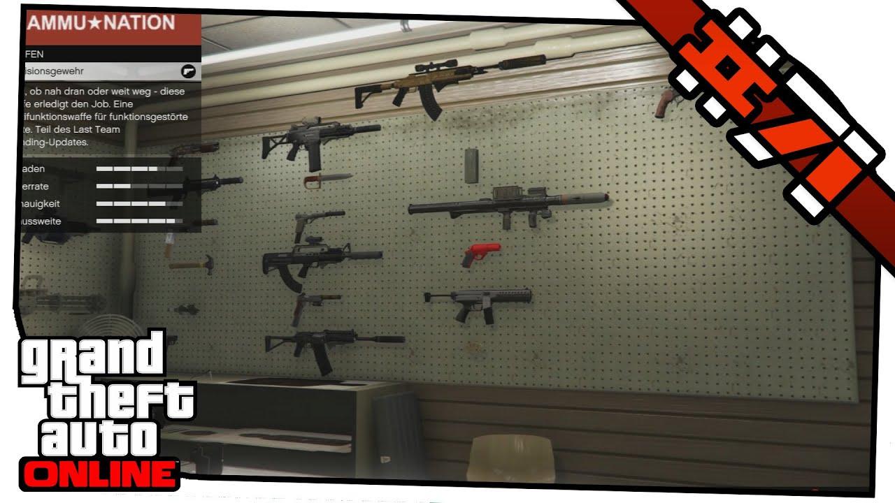 Gta 5 Waffen Wechseln