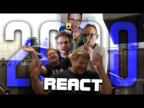 React: BEST OF 2020 🎮 Best of PietSmiet #MemeSmiet