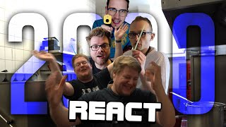 React: BEST OF 2020 🎮 Best of PietSmiet #MemeSmiet