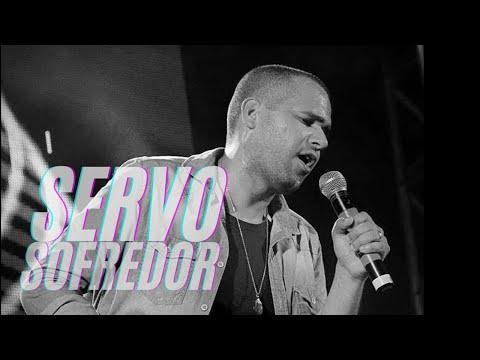 Banda Celestine - Servo Sofredor (Ao Vivo no Teatro Deodoro)
