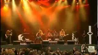Enslaved - Live at Øyafestivalen, Oslo 2006