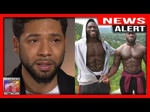 NEWS ALERT! Smollett CRUSHED After Osundairos BLAST HUGE LAWSUIT! This CHANGES EVERYTHING!