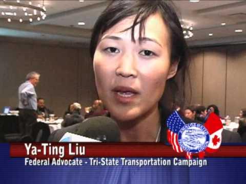 ATU Boot Camp Interview: Ya-Ting Yiu
