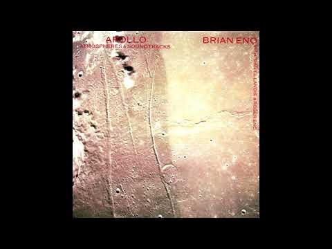 Brian Eno - Deep Blue Day (Slowed)