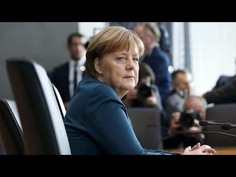 Dieselgate : Angela Merkel a tout appris dans les médias