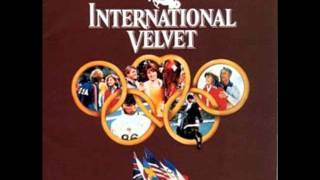 Francis Lai - International Velvet - End title