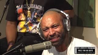 Vic Mensa Disses XXXTentacion? | The Joe Budden Podcast thumbnail