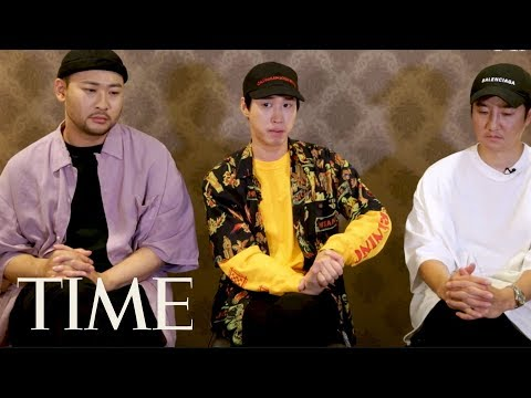 Epik High On Their Music & More: We Don't Feel The Pressure Of Having To Keep Up With Trends   TIME