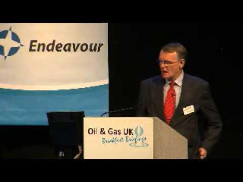 Oil & Gas UK Breakfast - Archie Kennedy, Nexen Petroleum U.K. Ltd