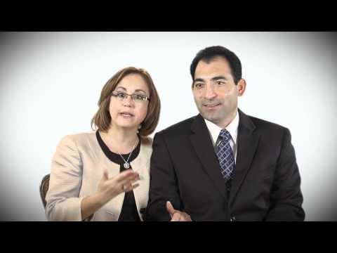 Luis & Angela Ventura: Organo Gold Diamond Success...