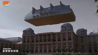 قصر الإليزيه.. المقر الرسمي لرئيس الجمهورية الفرنسية