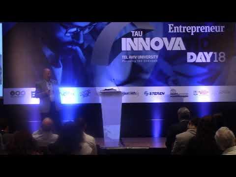 Melflix y la innovación en capacitación Innovation day Univ Tel Aviv