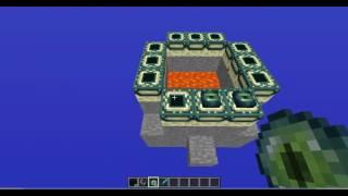 Minecraft Sky BLock 2.8 : Tự Tay Làm Map ( Có Hướng Dẫn Tải )