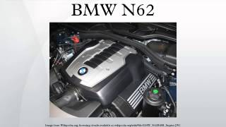 BMW N62