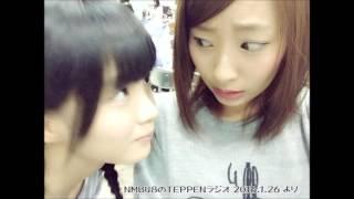 NMB48 藤江れいな チームで仲がいいのは16歳の中野麗来 その理由とは? 藤井玲奈 検索動画 21