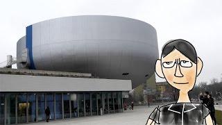 BMW博物館(BMW Museum)