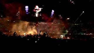 U2 Barcelona 2009-07-02 I