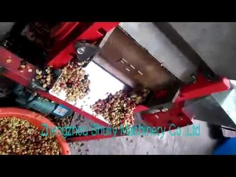 英菲克商城-手動咖啡豆剝皮機 咖啡豆去皮機 咖啡豆剝殼機