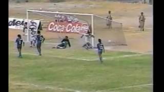 Goles del CS Emelec Campeon 1993