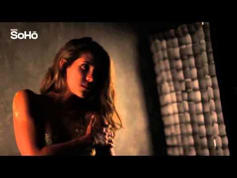 Vanessa Tello en la Edición N° 30 de SoHo Perú