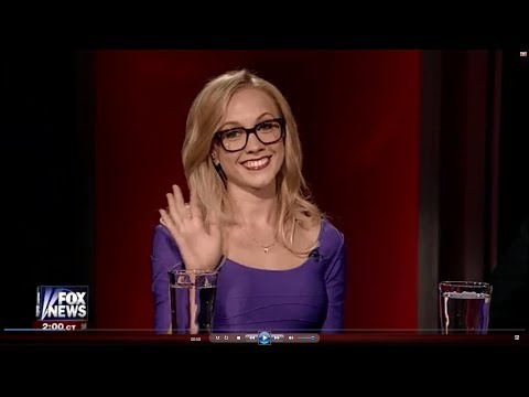 06-11-14 Kat Timpf on Red Eye - Complete, Uncut Show