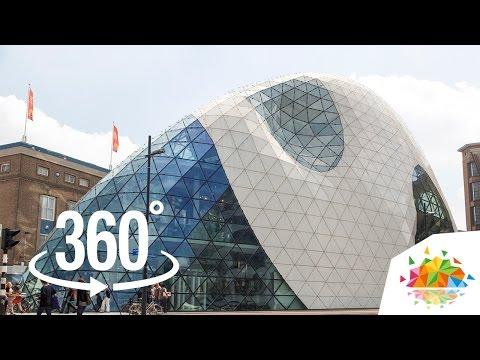 Happy Horizon VR Tour: Binnenkijken In De Blob