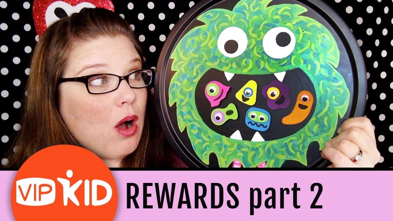 Classroom Interactive Ideas ~ Vipkid reward systems part youtube