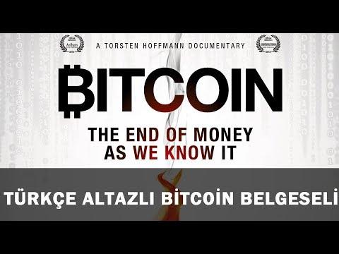 Bitcoin Belgeseli - Türkçe Altyazılı - 2018 Bitcoin Filmi Izle