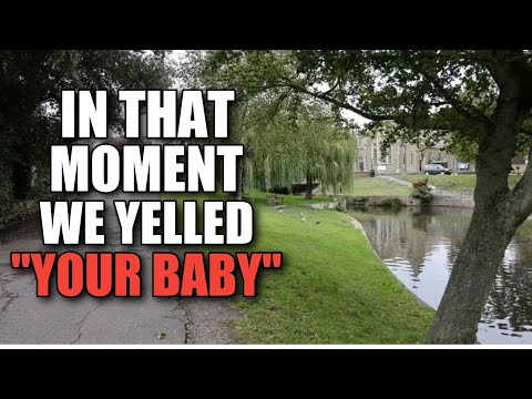 Boy, 16-year-old Saves Newborn Baby From Drawing In Freezing Canal