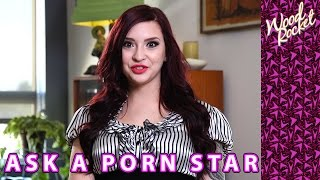 "Ask A Porn Star: ""Most Extreme Sex Scenes"""