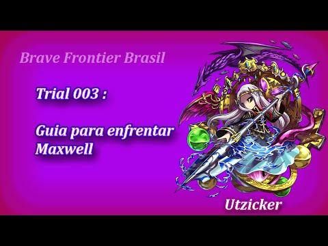 Brave Frontier Brasil Trial 003 Guide