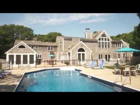 Luxury Rental: Barnstable Village, Cape Cod