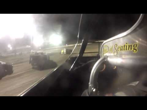 Mike McKinney l Kankakee County Speedway l Summit Mod Nationals l 7.12.13
