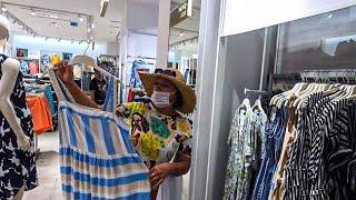 Шоппинг в Турции 2021 Мы в ШОКЕ магазин LC Waikiki Вайкики СКУПЛЯЮТ ВСЕ ЦЕНЫ СКАЗКА