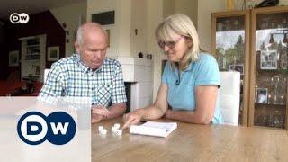 Abschied auf Raten: Ein Leben mit Demenz | DW Nachrichten