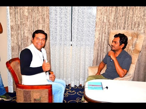 Nawazuddin Siddiqui In Moments With Rudra