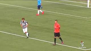 Serie D Girone D Pianese-Sansepolcro 4-0