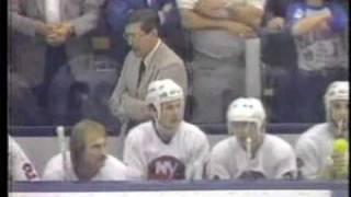 Game 4 1983 Stanley Cup Final Edmonton Oilers at New York Islanders