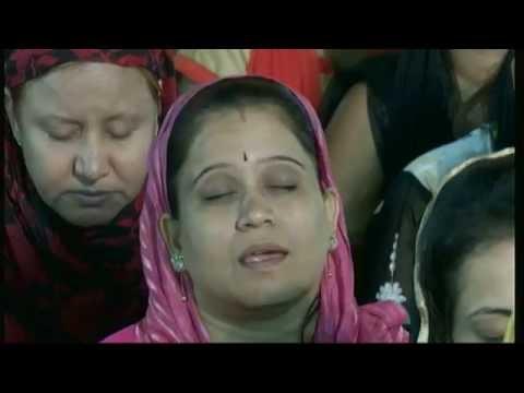 AISA NAAM NIRANJAN HOE- AmritVela Sukhmani Sahibji & Live Kirtan - 26th October, 2016