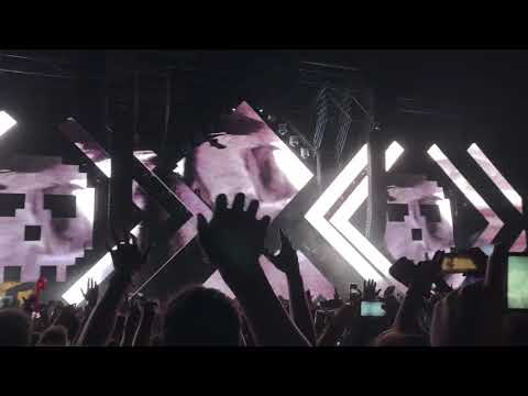 THE CHAINSMOKERS - Barcelona Beach Festival 2018 Full Set
