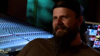 Jamey Johnson The Guitar Song Interview