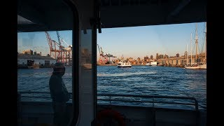 See Why New York's Ferries Are So Popular