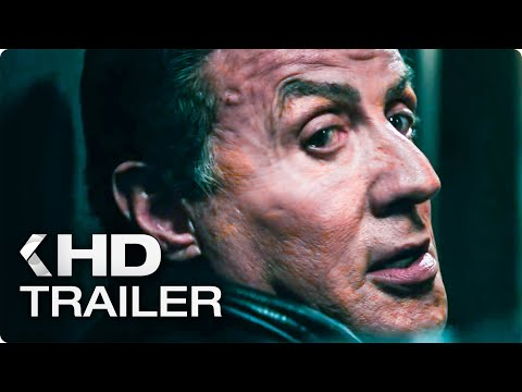 ESCAPE PLAN 2 Trailer (2018)