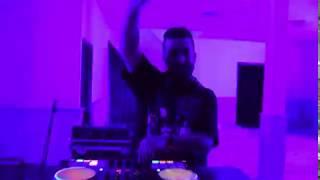 Gambar cover DJ NADERR PARTY 2018 - VOL 1