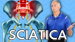 Your Sciatica-is it from Piriformis Syndrome or a Herniated Disc? How to Tell.