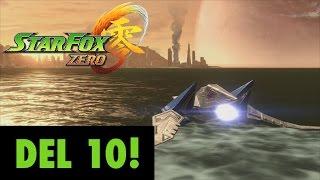Star Fox Zero - del 10 (svenska)